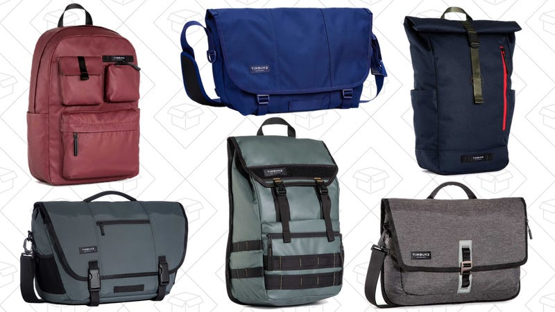 30% off top-selling bags   Timbuk2   Use code BEST30
