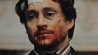 Brains Are Not for Dessert: Hannibal's Forgiveness of Will