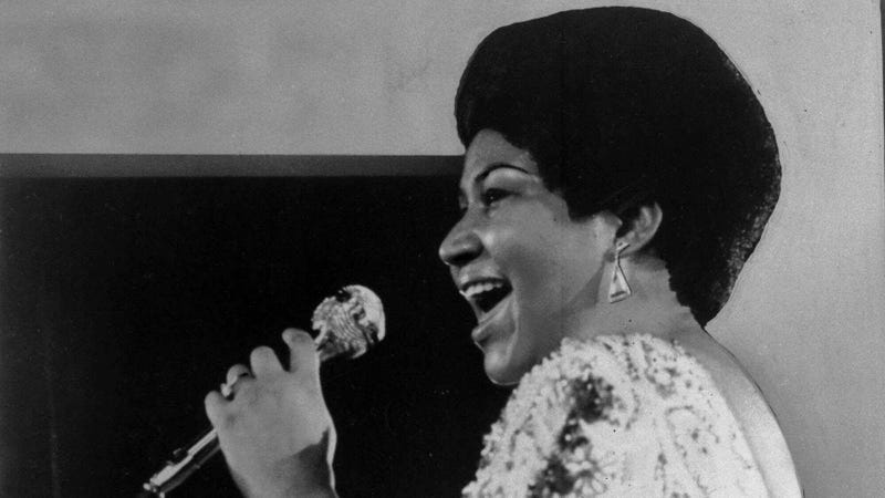 Illustration for article titled Long-Awaited Aretha Franklin Documentary Amazing Grace Is Coming to Theaters