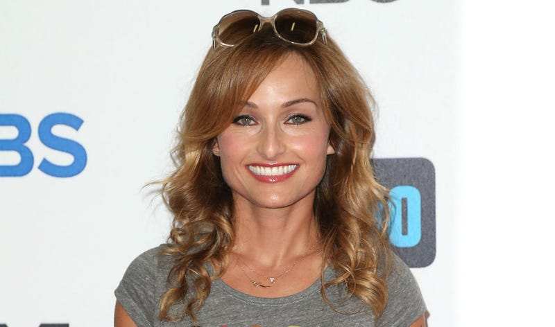 Giada De Laurentiis Says Rumors She Cheated Are Total Bullshit