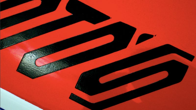 Illustration for article titled Download this awesome Lancia Stratos font