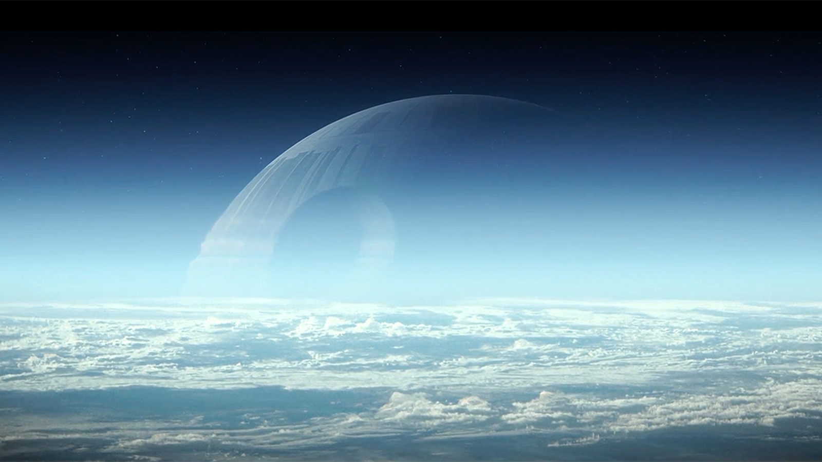 Este es el tráiler final de Rogue One: a Star Wars Story, y es espectacular