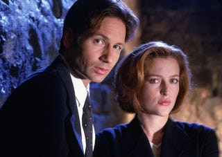 Illustration for article titled This Is Why The X-Files Never Became A Franchise