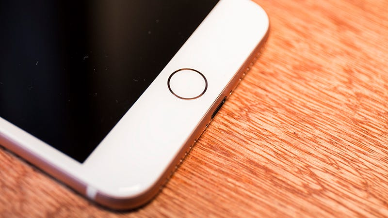 What to Do When Your iPhone 7 Home Button Breaks