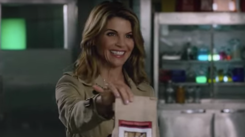 Lifetime's College Admissions Scandal finds its stars (sadly, Lori Loughlin isn't one)