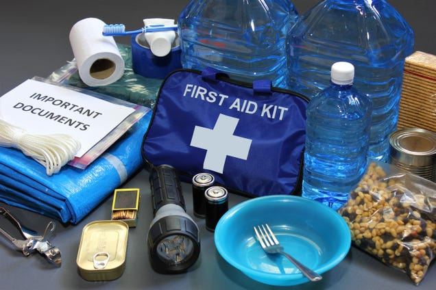 How to Pack a  Go Bag  for Emergency Evacuations