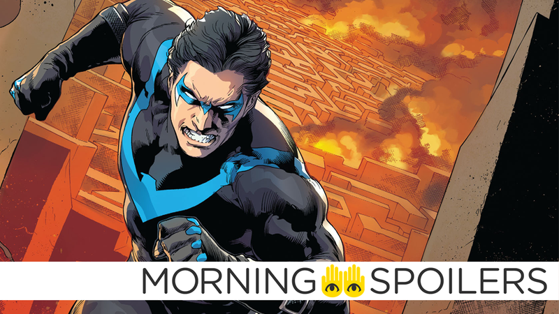 Nightwing lives!