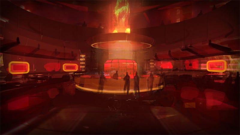 Illustration for article titled More Mass Effect 2 Artwork