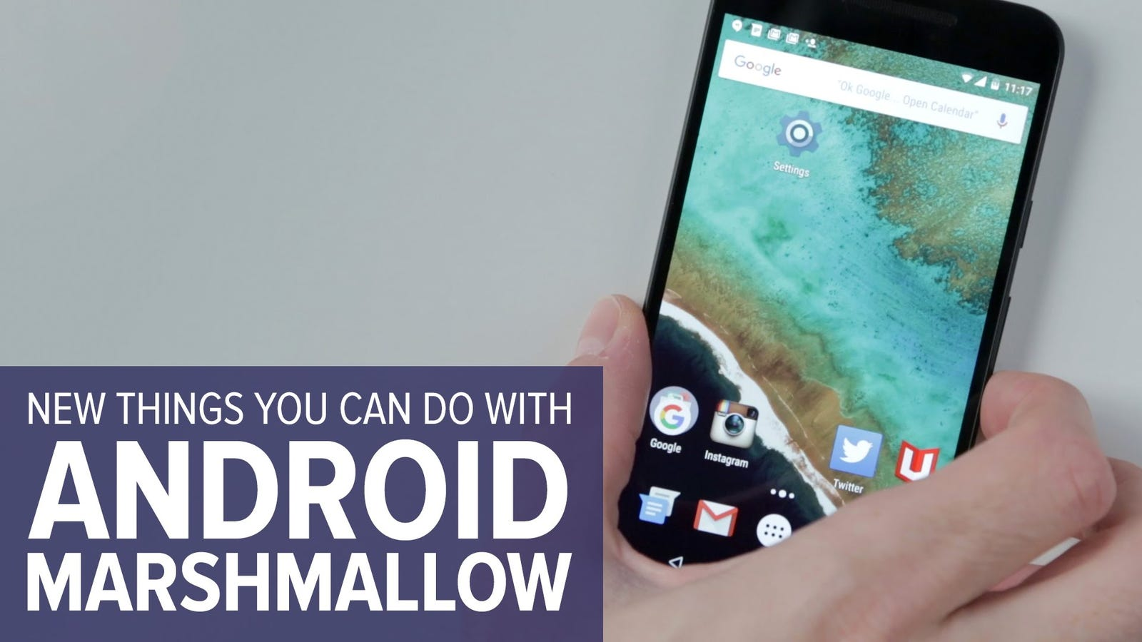 14 things you can do in android marshmallow that you
