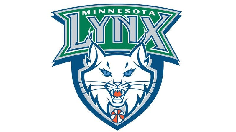 Illustration for article titled Minnesota Lynx World's Richest WNBA Team With Value Of $4