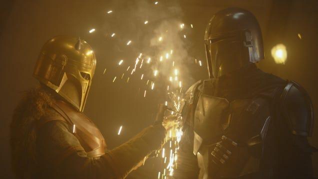 Report: The Mandalorian Season 3 Is Already on the Way at Disney+