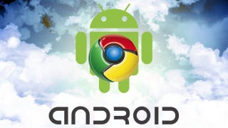 Illustration for article titled Remains of the Day: Google May Finally Bring Chrome to Android