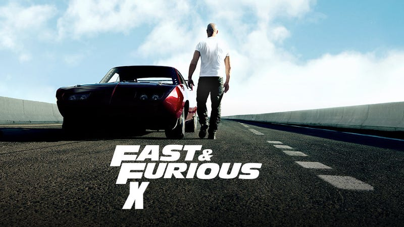 Illustration for article titled At Least 3 More Fast & Furious Movies Are Coming