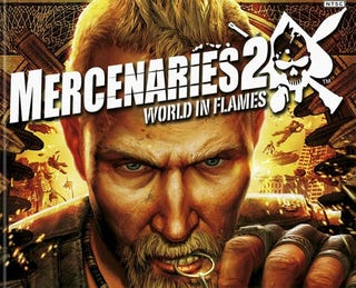 Illustration for article titled Frankenreview: Mercenaries 2: World In Flames