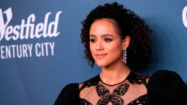 Game of Thrones  Nathalie Emmanuel Will Star in Dracula-Inspired Horror Movie The Bride