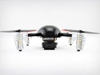 Illustration for article titled Get 46% off the Micro Drone 2.0 with Aerial Camera