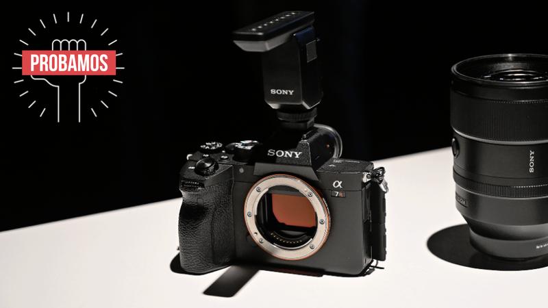 Illustration for article titled Parece que Sony sigue siendo el rival a batir entre las cámaras sin espejo