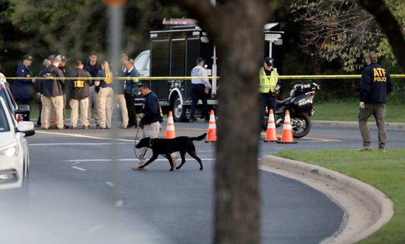 Illustration for article titled Un nuevo rastro de paquetes explosivos evoca la figura de uno de los terroristas más famosos de EE.UU: Unabomber