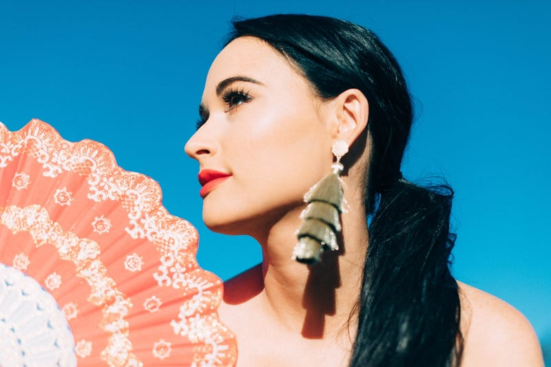 Illustration for article titled Country darling Kacey Musgraves is going on tour