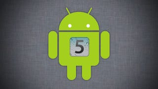 Illustration for article titled How to Get iOS 5's Biggest Features in Android Right Now