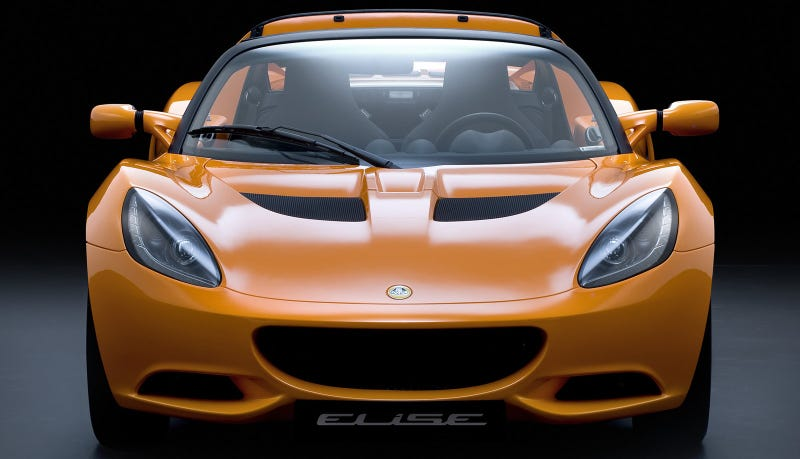 Illustration for article titled Lotus Expects A Profit In 2017 And A New Elise In 2020