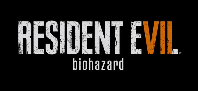 Illustration for article titled Resident Evil 7 In VR Is A Nauseating Mess [UPDATE]