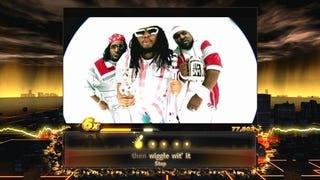 Illustration for article titled Bangladesh, Lean Back, Get Low Confirmed for Def Jam Rapstar