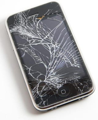Illustration for article titled RIP iPhone Screen