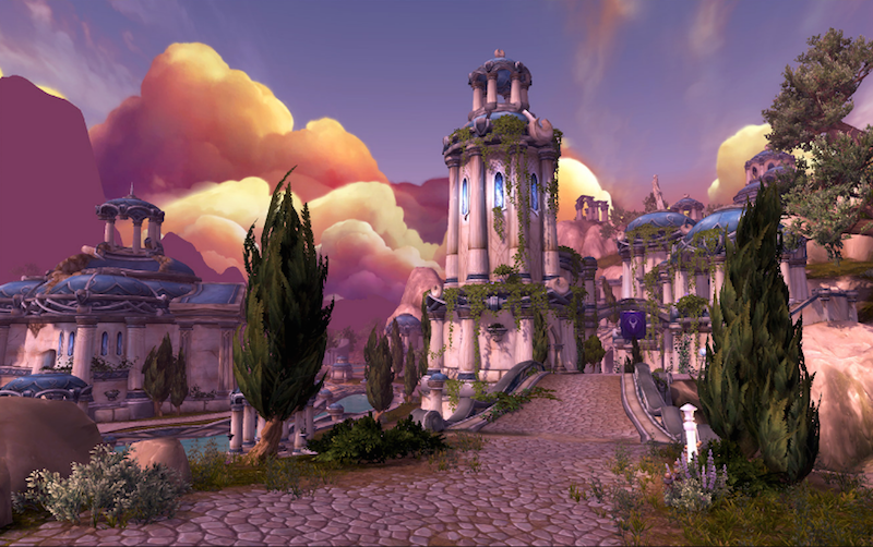 Illustration for article titled Blizzard Talks World of WarcraftLegacy Servers And More