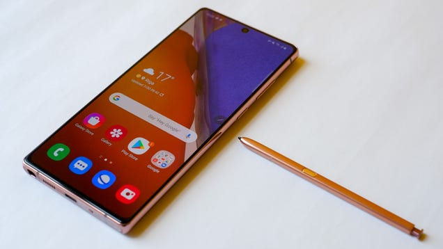How to Sign Up for Samsung s Android 11 / One UI 3 Beta