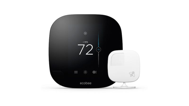 nest termostat koble op