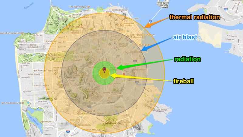 Imagen: Google Maps/BusinessInsider