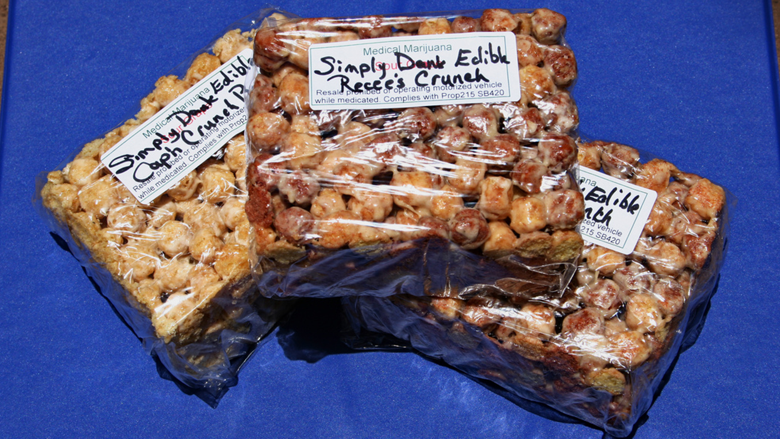 Make Better Marijuana Edibles with These Tips from a Weed Chef