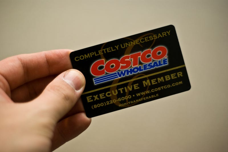 How to Shop at Costco and Sam's Club Without a Membership