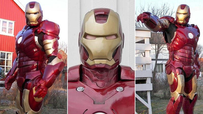 10 Diy Iron Man Suits That Give Tony Stark A Run For His Money-2040