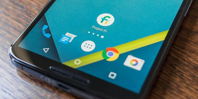 Why I'll Probably Ditch My Carrier For Google's Project Fi