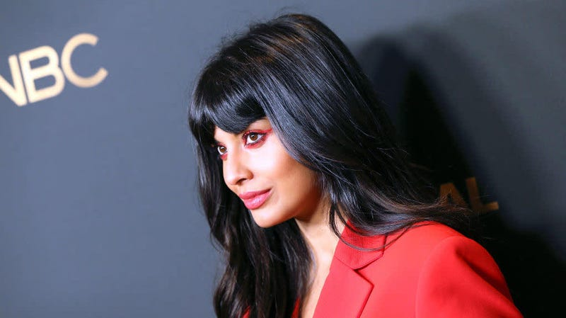 Illustration for article titled Body Positivity Is Out, Body Ambivalence Is In, Says Jameela Jamil