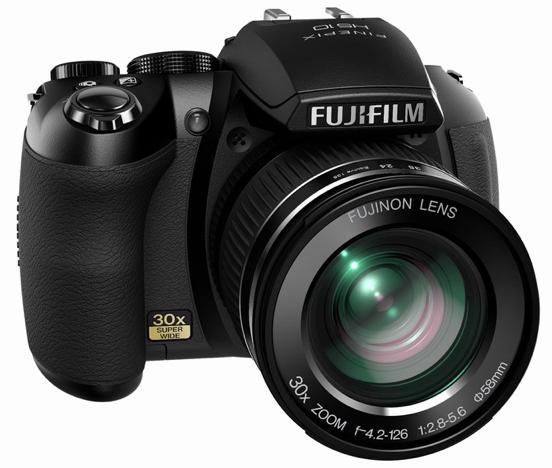 fujifilm hs10 not a dslr packs manual optical 30x zoom 1080p video rh gizmodo com Fuji HS10 Manual Fuji Camera 30X Zoom