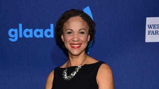 Melissa Harris-Perry in 2013Larry Busacca/Getty Images for GLAAD