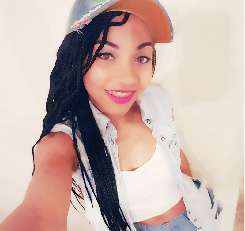 Korryn Gaines Instagram