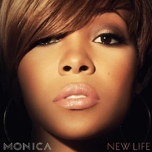 Illustration for article titled R&B Songstress Monica Back With New Album