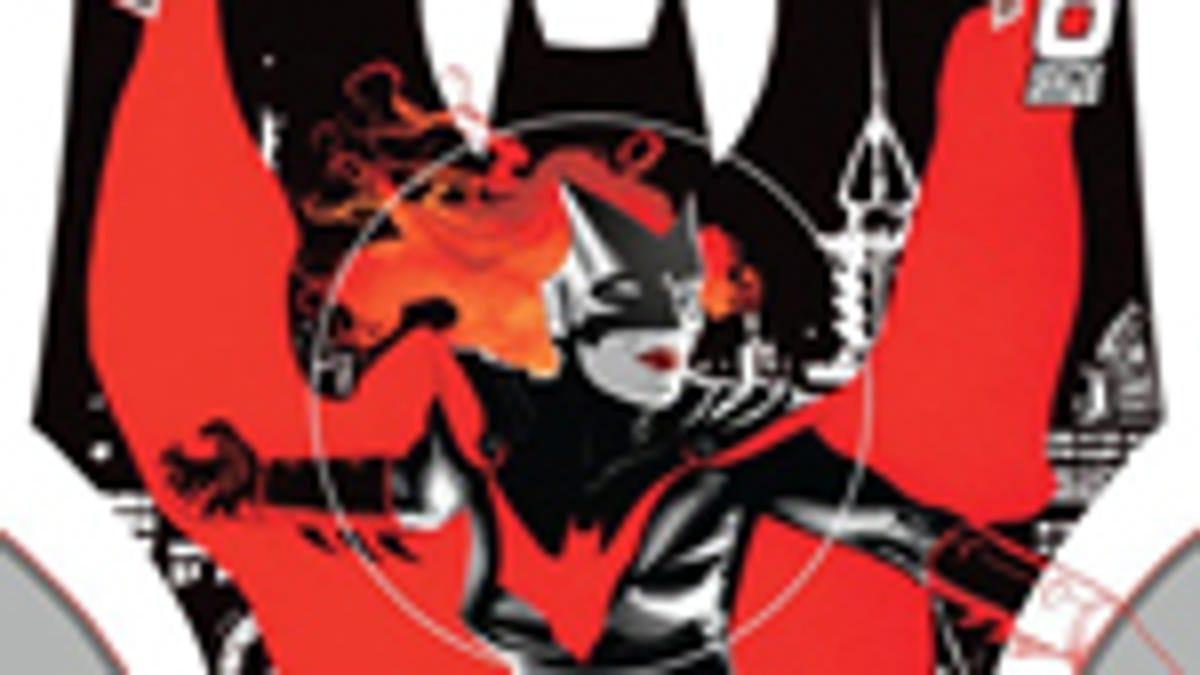 The best comics of 2011: Superhero and mainstream