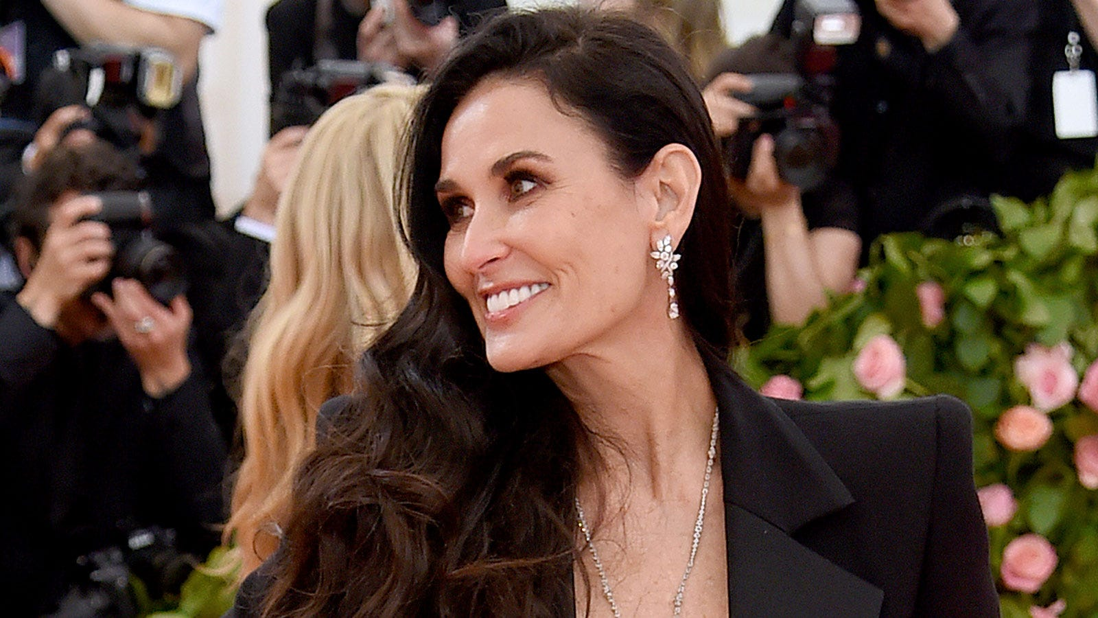 Demi Moore's Collection of Taxidermy with 'Early Passings'