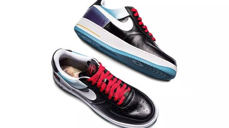 cedcdd398268a2 Nike s PlayStation Sneakers Are Back  Update