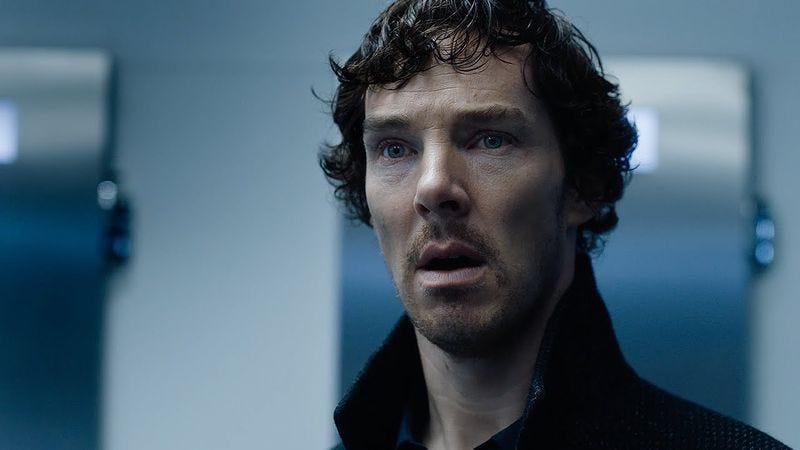 Credit: BBC's Sherlock