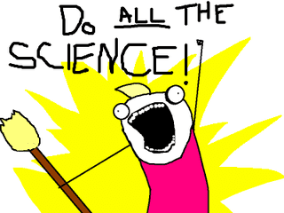 Illustration for article titled Welcome to Science Made Easy!