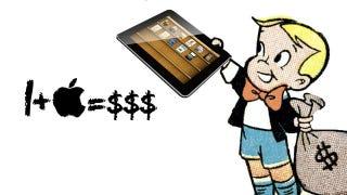 Illustration for article titled Apple vendió seis iPhones cada segundo durante el último trimestre