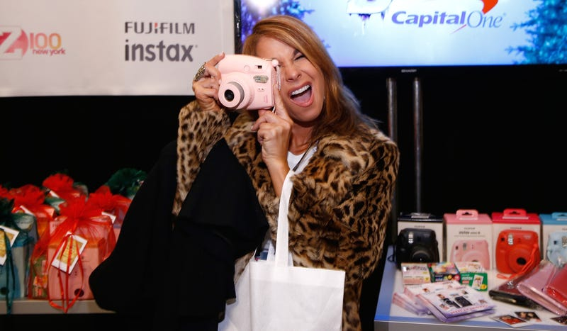 Illustration for article titled Jill Zarin Is Still Delusional, Insists She's Been Cast in a Scripted Show