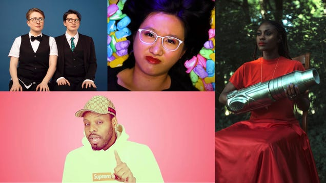 10 Nerdcore, Nerd-Folk, and Other Geeky Artists to Add to Your Playlist