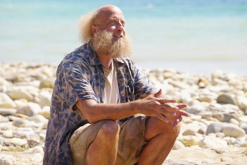 The Last Man On Earth / Fox